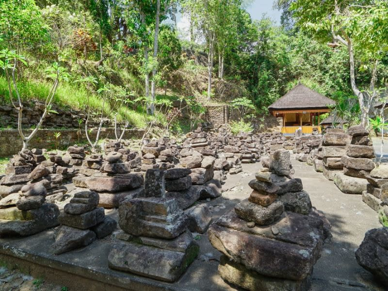Elephant Cave Ubud Entrance Fee & Attraction (1)