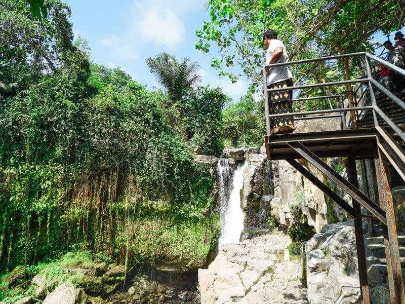 Tegenungan Waterfall Activities & Entrance Fee (1)