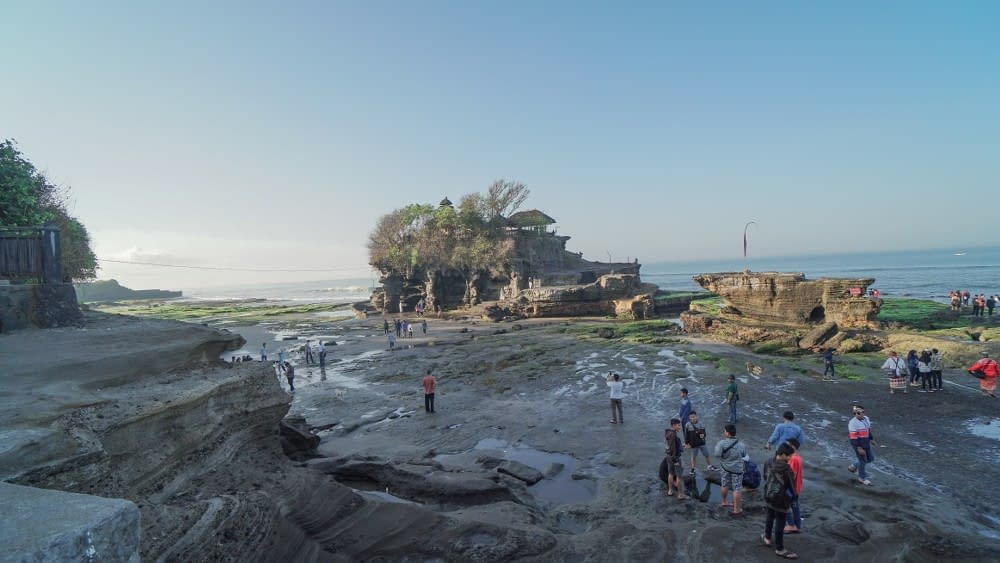Tanah Lot Temple Top Rated Tourist Attractions in Bali (1)