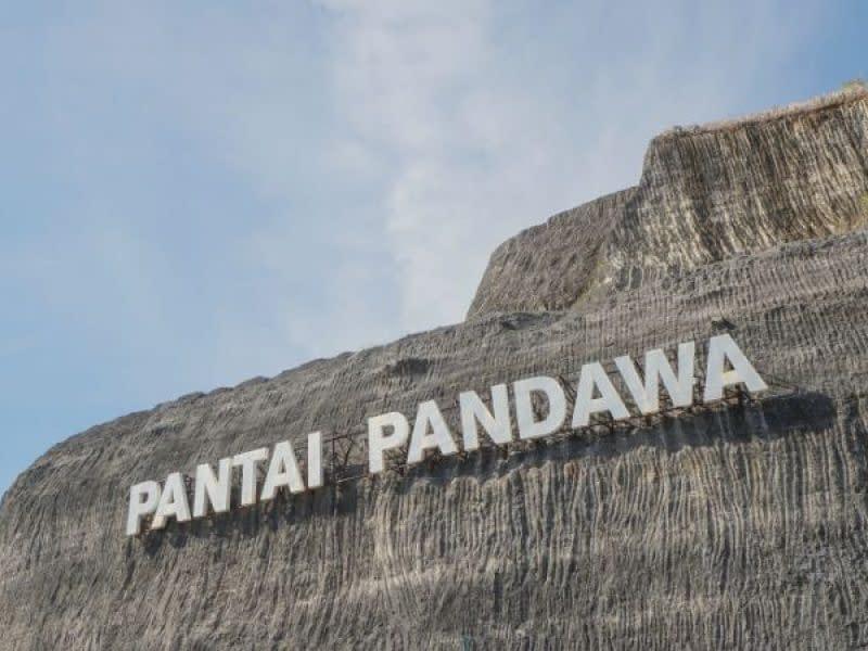 Pandawa Beach, Activities & Entrance Fee (2)
