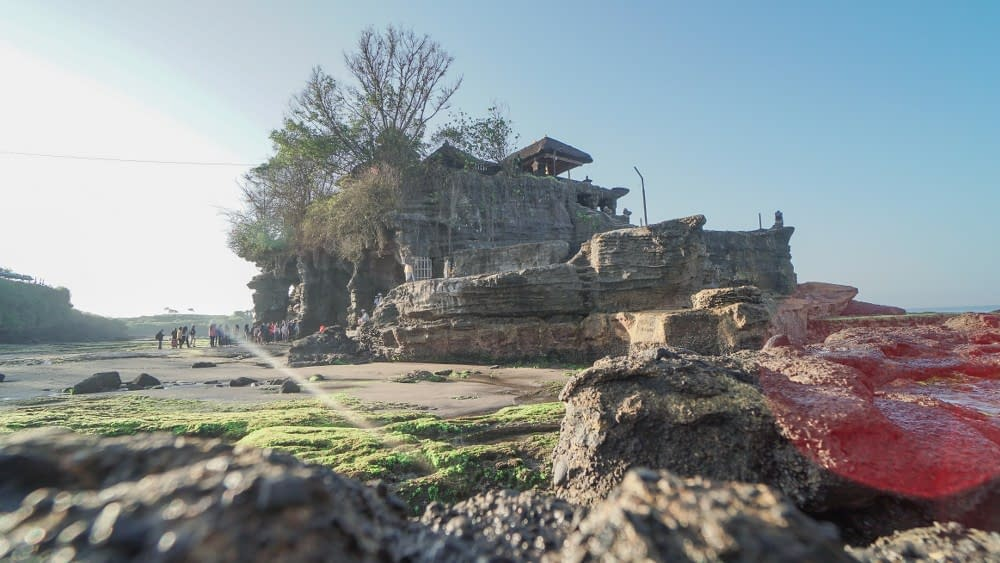 Tanah Lot Temple Top Rated Tourist Attractions in Bali (9)