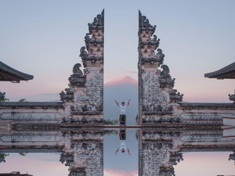 Penataran Agung Lempuyang Temple Guide (2)
