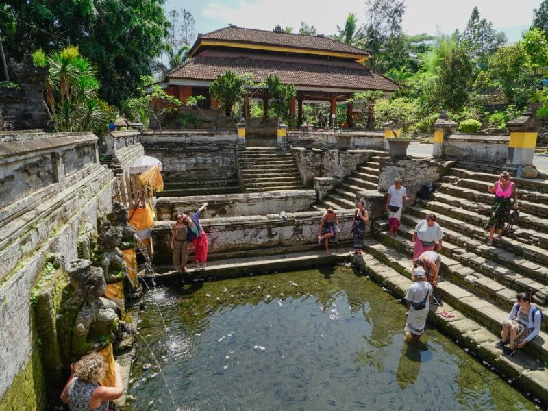 Elephant Cave Ubud Entrance Fee & Attraction (4)