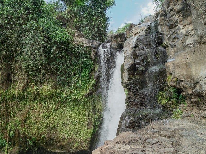Tegenungan Waterfall Activities & Entrance Fee (5)