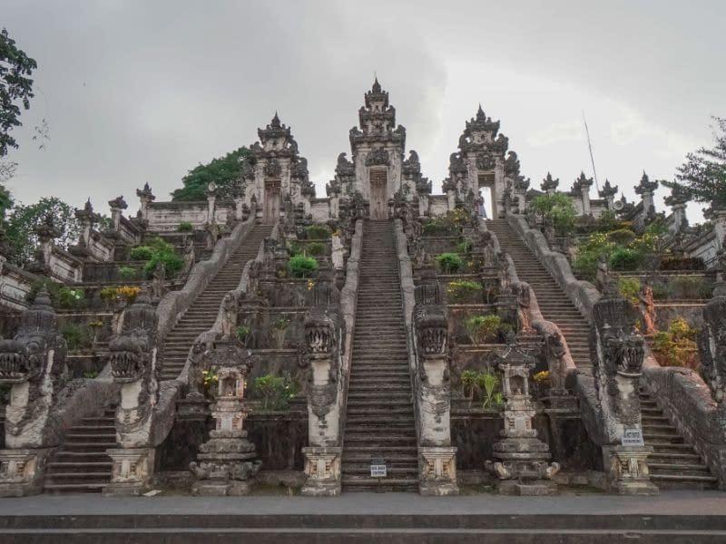 Penataran Agung Lempuyang Temple Guide (1)