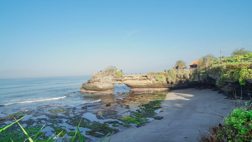 Tanah Lot Temple Top Rated Tourist Attractions in Bali (10)