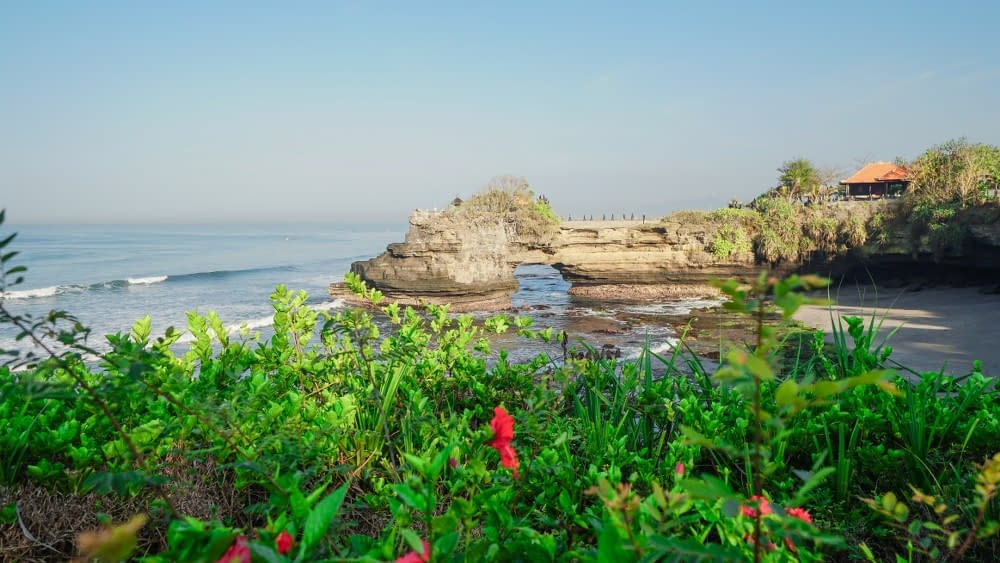 Tanah Lot Temple Top Rated Tourist Attractions in Bali (13)